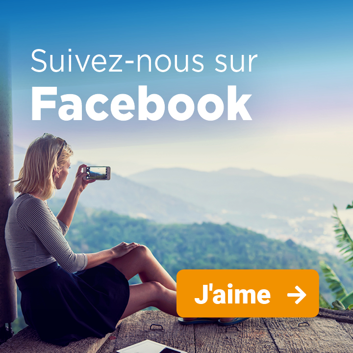 Facebook Agence